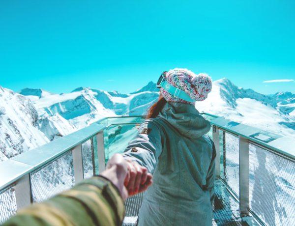 10 activités à faire en montagne