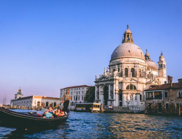 Les 10 meilleurs spots photos de Venise
